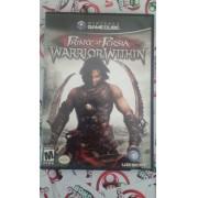 Prince of Persia: Warrior Within - USADO - Nintendo GameCube