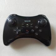 Pro Controller - USADO - Nintendo Wii U