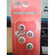 Protetor analógico de Joy-Con Splatoon 2 - Nintendo Switch