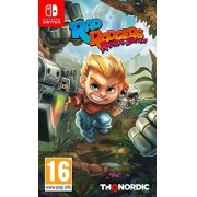 Rad Rogers: Radical Edition - USADO - Nintendo Switch