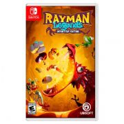 Rayman Legends Nintendo Switch
