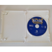 Rayman: Raving Rabbids - Sem capa - Nintendo Wii - Usado