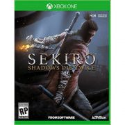 Sekiro: Shadows Die Twice Pré-Venda - Xbox One