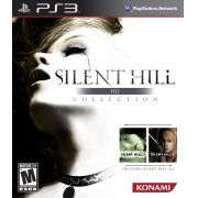 Silent Hill Hd - Ps3 - Usado