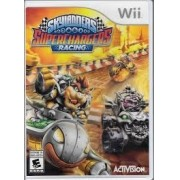 Skylanders Superchargers Racing - USADO - Nintendo Wii