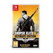 Sniper Elite III Ultimate Edition - Nintendo Switch