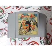 Snowboard Kids - USADO - Nintendo 64