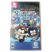 South Park: The Fractured But Whole - Nintendo Switch - Usado