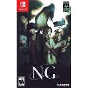 Spirit Hunter NG - Nintendo Switch