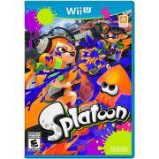 Splatoon USADO - Nintendo  Wii U