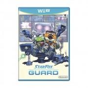 Star Fox GUARD - USADOS - Nintendo Wii U