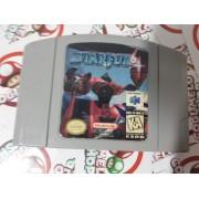 Star Fox - USADO - Nintendo 64