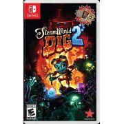 SteamWorld Dig 2 - Nintendo Switch