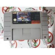 Strike Gunner S.T.G. - USADO - Super Nintendo
