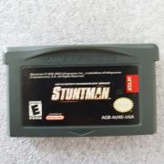 Stuntman - USADO - GBA