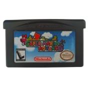 Super Mario Advance - GBA - Usado