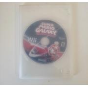 Super Mario Galaxy - Sem capa - Nintendo Wii - Usado