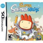 Super Scribblenauts - DS -  2DS - 3DS - USADO