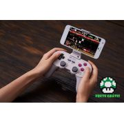 Suporte do Controle SN30 Pro+ - Nintendo Switch - Envio Internacional - Frete Grátis