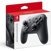 Switch Pro Controller - Nintendo Switch - FRETE GRÁTIS