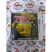 The Legend of Zelda: A Link Between Worlds - USADO - Nintendo 3DS