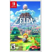 The Legend of Zelda: Link's Awakening  - Nintendo Switch - Envio Internacional