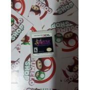 The Legend of Zelda: Majora's Mask 3D - Nintendo 3DS - Cartucho Usado