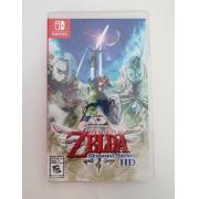 The Legend of Zelda: Skyward Sword HD - Nintendo Switch - Usado