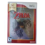 The Legend Of Zelda: Twilight Princess - Nintendo Wii - Usado