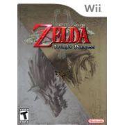 The Legend Of Zelda Twilight Princess USADO - Nintendo Wii