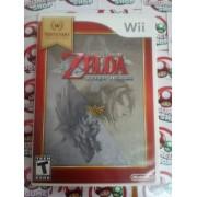 The Legend Of Zelda Twilight Princess - USADO - Nintendo Wii