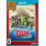 The Legend Of Zelda: Wind Waker (Nintendo Selects) - Wii U