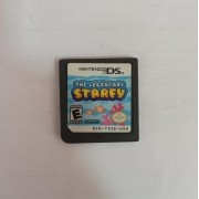 The Legendary Starfy - USADO - Nintendo DS