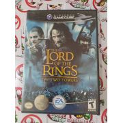 The Lord of The Rings: The Two Towers - USADO - Nintendo GameCube