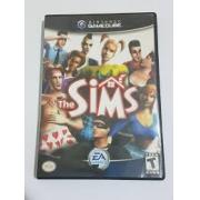 The Sims - USADO - Nintendo Gamecube
