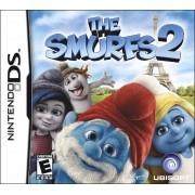 The Smurfs (USADO) - Nintendo DS