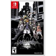 The World Ends With You : Final Remix - Nintendo Switch
