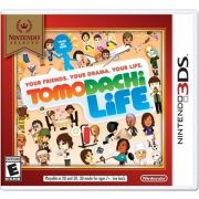 Tomodachi Life (Select) 3DS