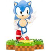 Totaku Collection Figure - Sonic The Hedgehog 10# (Envio Internacional) - Nintendo Switch
