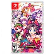 Touhou Kobuto: Burst Batte - Nintendo Switch