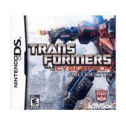 Transformers  War for Cybertron Autobots (USADO) - Nintendo DS