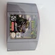 TUROK - Cartucho - Nintendo 64 - Usado