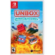 Unbox Newbies Adventure - Nintendo Switch