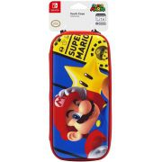 Vault Case Hori Mario - Nintendo Switch