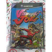 Viewtiful Joe - USADO - Nintendo GameCube