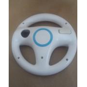 Volante Wii Wheel - USADO - Nintendo Wii