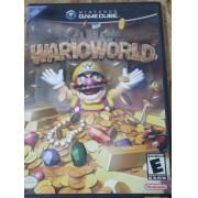 Wario World - USADO - Nintendo GameCube