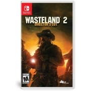 Wasteland 2 Director´s Cut - Nintendo Switch