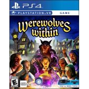 Werewolves Within (Vr) - Ps4