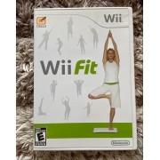 Wii Fit Wii - USADO - Nintendo Wii